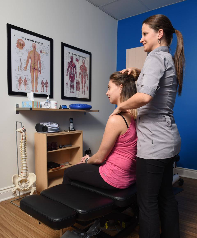maison chiropratique varennes douleur dos