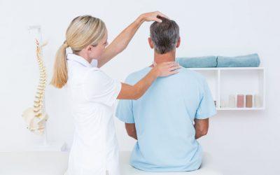 La première visite en chiropratique
